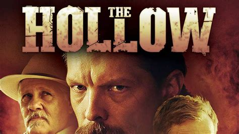 The Hollow Trailer (2016)