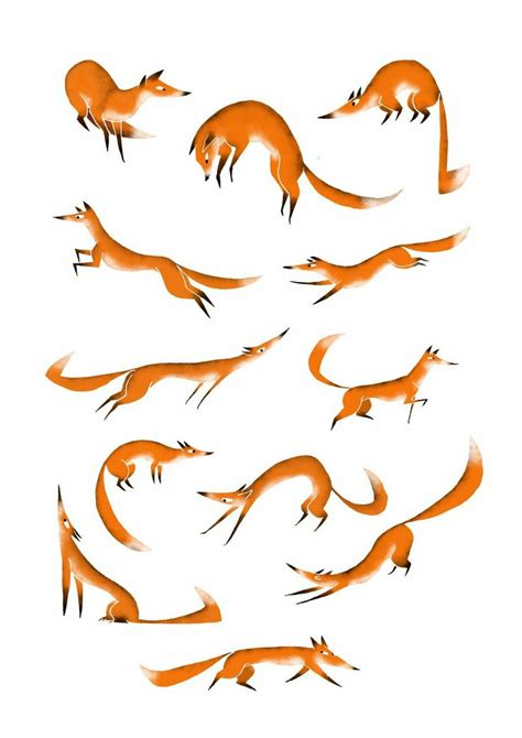 1000+ images about Character Design Animals on Pinterest