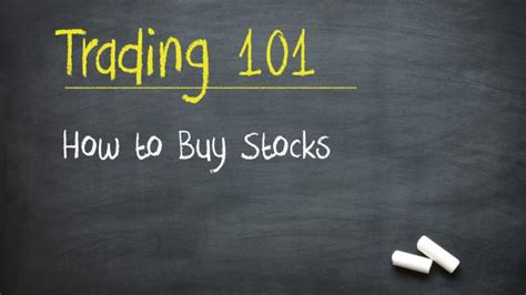 Stock Market For Kids – Why You Should Educate Them About