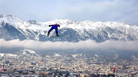 Ski Jumping World Cup: 2016 calendar, TV and video