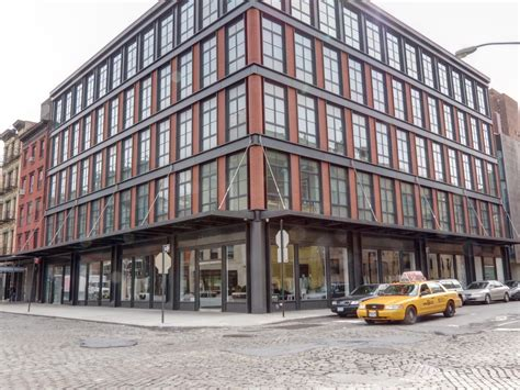 New York Architecture Photos: Gansevoort / Meatpacking