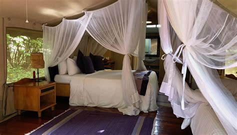 Wheelchair Accessible Places to Stay on a Kenya Safari