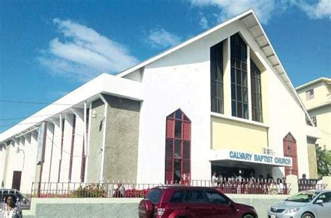 Western Jamaica churches vow to up support in 2014