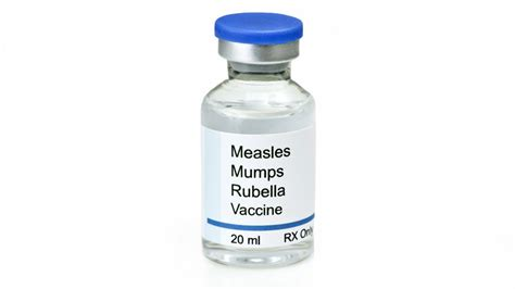 5% Non-Vaccination Rate for Measles Harms Group Immunity