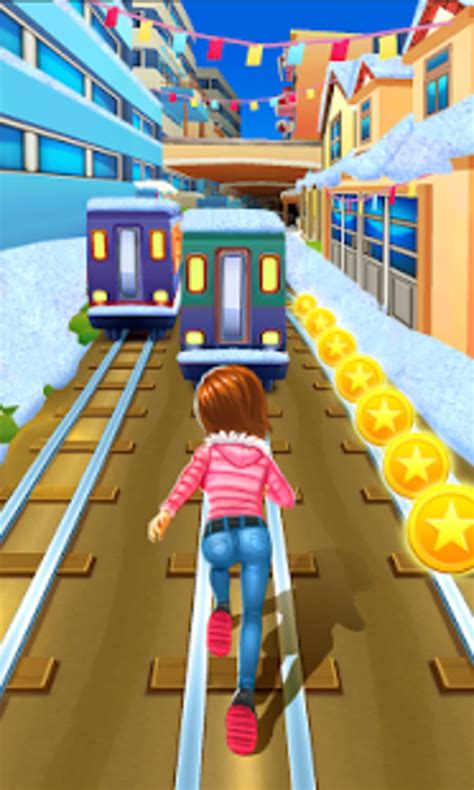Subway Princess Runner APK for Android - Download