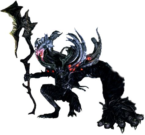 Manus, Father of the Abyss | VS Battles Wiki | FANDOM