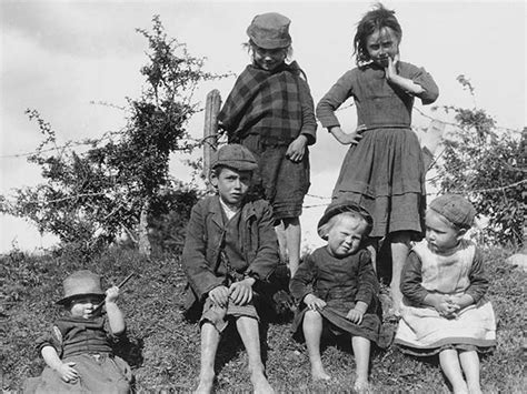 Galway historian reveals truth behind 800 orphans in mass