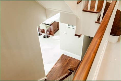 Case Study - Flair Stairs Aubrey House