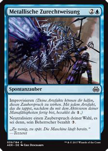 TEZZERET - PLANESWALKER | MAGIC: THE GATHERING