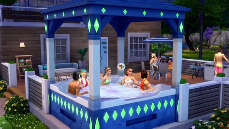 The Sims turns 20 years old - Polygon