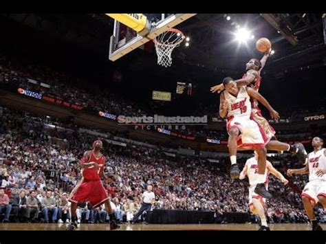 NBA's Greatest Posterizing Dunks of all time! (Part 2