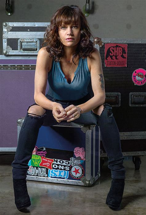 Roadies Production Notes – The Uncool - The Official Site