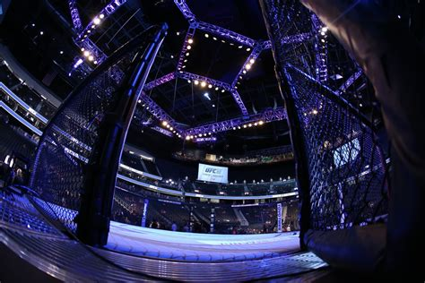 UFC Finances: Why doesn't the UFC get rid of PPV? - Bloody