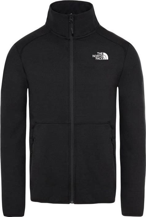 The North Face Outdoorjacke »Quest Full-Zip Jacke Herren