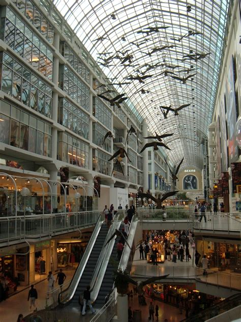 Eaton Centre - Wikiwand