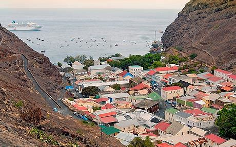 Britain to pay for St Helena airstrip backed by Lord