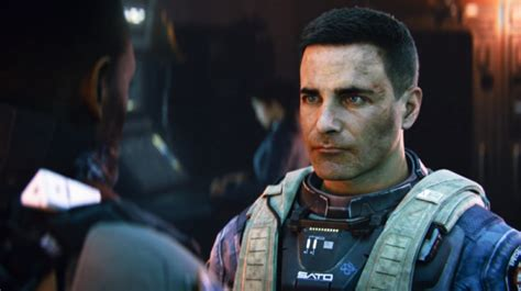 Call of Duty: Infinite Warfare Cinematic Introduces the