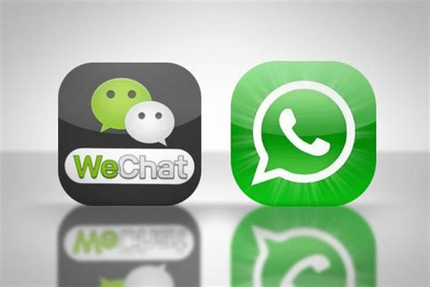 WhatsApp, Telegram and WeChat Conversations can easily be