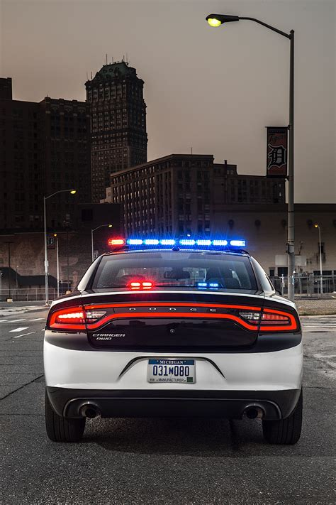 Tesla Model S Police Car Could Come to Silicon Valley