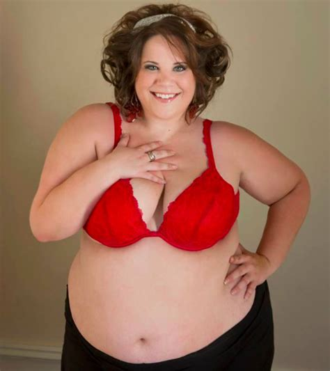 """Self-Proclaimed """"Fat Girl"""" Proves That You Can Dance At"""