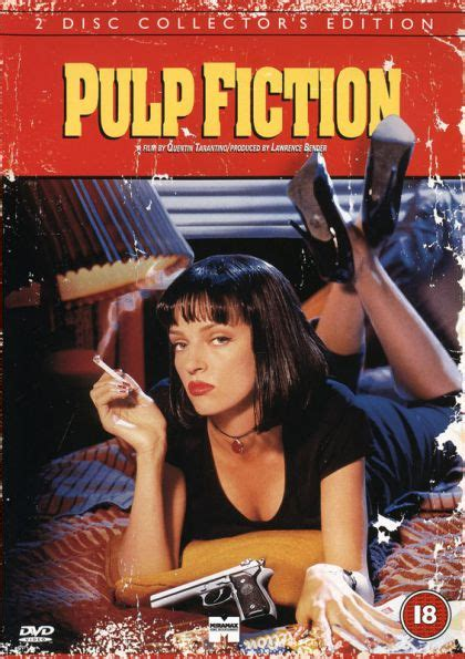 Pulp Fiction (1994) on Collectorz