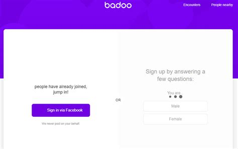 Badoo Dating Site - Reviews, Cost, all the informations!