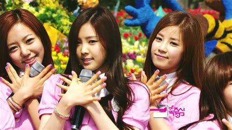 【TVPP】Apink - I Don't Know, 에이핑크 - 몰라요 @ Hot Debut Stage