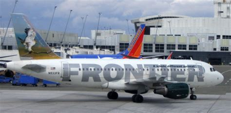 Frontier announces nonstop flights from Denver to Missoula