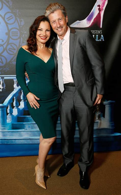 The Nanny's Fran Drescher and Charles Shaughnessy Reunite