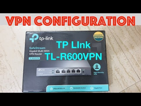 How to setup site-to-site PPTP VPN on TP-Link Router | TP-Link
