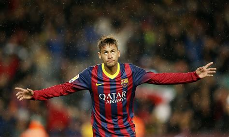 Neymar's £75m Barcelona Transfer 'Paid for London Orgy for