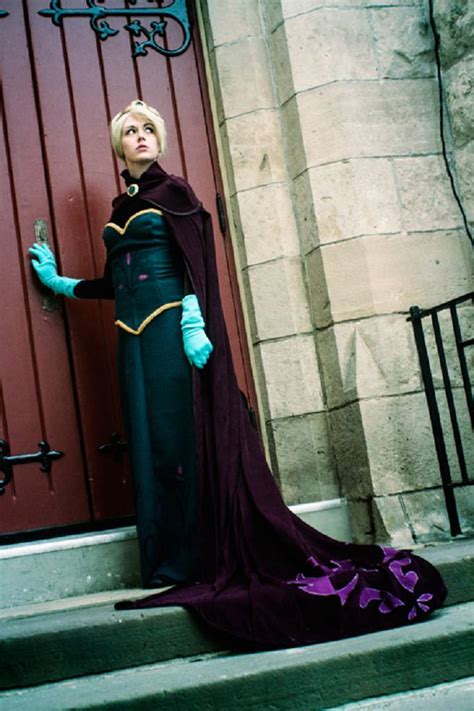 Elsa of Arendelle Cosplay by PureLight Cosplay