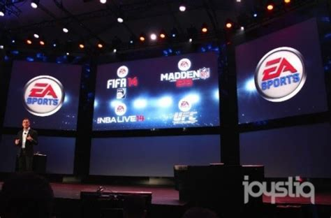 EA's new CEO is Andrew Wilson | Engadget