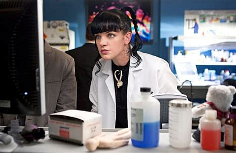 NCIS Spoilers: Abby Goes on a Date! - TV Fanatic