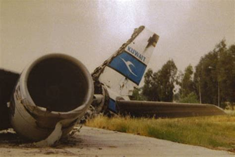 Kuwait Airways Gets Iraq To Pay For Planes Destroyed