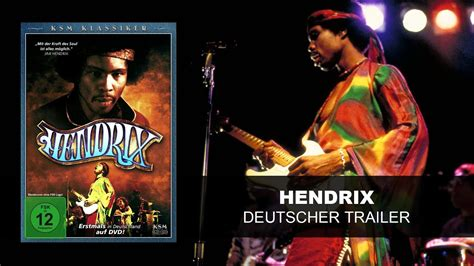 Hendrix (Deutscher Trailer) || KSM - YouTube
