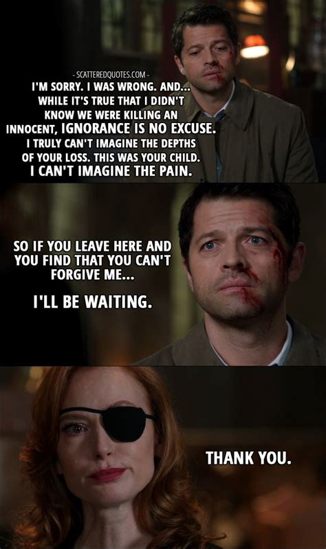 12 Best Supernatural Quotes from 'Lily Sunder Has Some