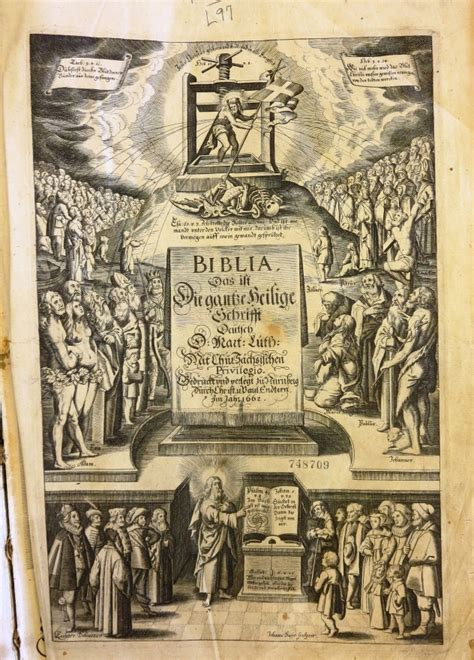Treasures of the Rare Books Room - The Bible · MPL