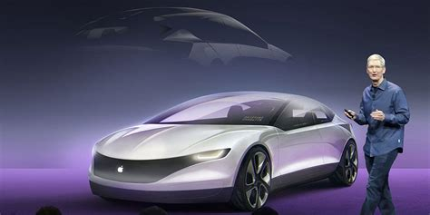 Apple seeking 800,000-sq feet of space for car project as