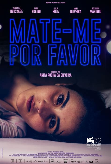 [ND/NF Review] Kill Me Please