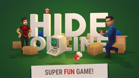 Hide Online for Android - APK Download