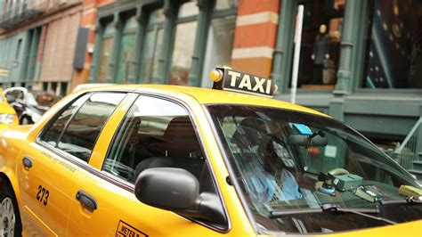 Price of taxis to JFK airport may increase   am New York