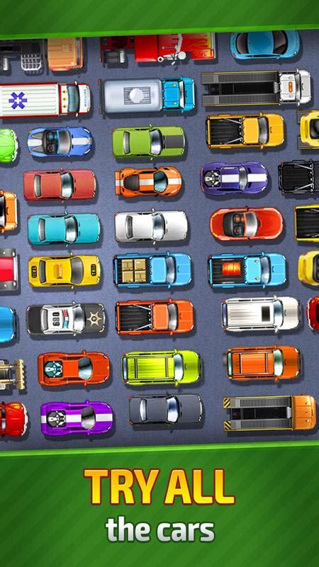 Parking Mania Deluxe for Android - APK Download