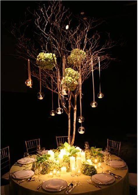 Flower Inspirations For Your Wedding centerpiece w
