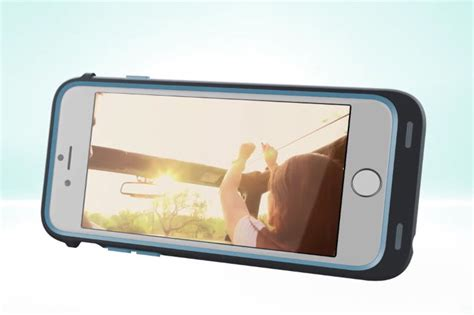 SanDisk's iPhone Storage Case Offers an Extra 128GB