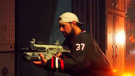 Play as Kevin Smith in the Next Call of Duty Zombies