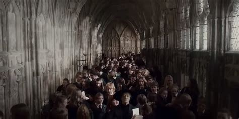 Pottermore Reveals Unpleasant Truth of Old Hogwarts