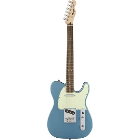 Squier FSR Bullet Telecaster Limited Edition in Lake