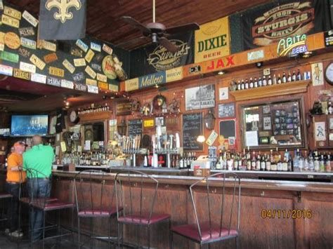 Old Point Bar, New Orleans - Algiers Point - Restaurant