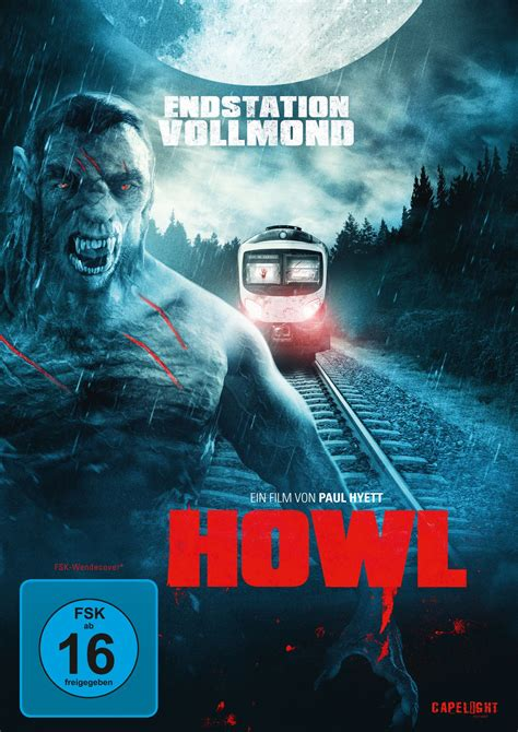 Howl - Film 2015 - Scary-Movies
